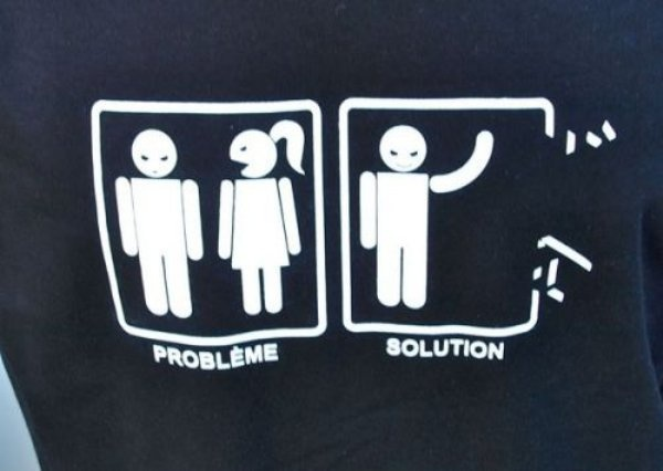 Problem and solution??!?